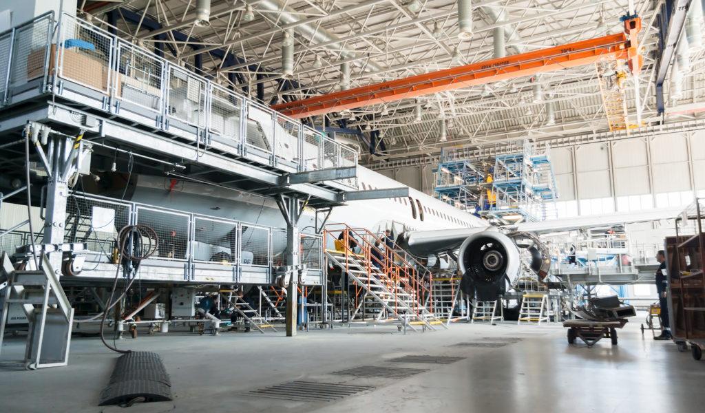 Aeronautical applications