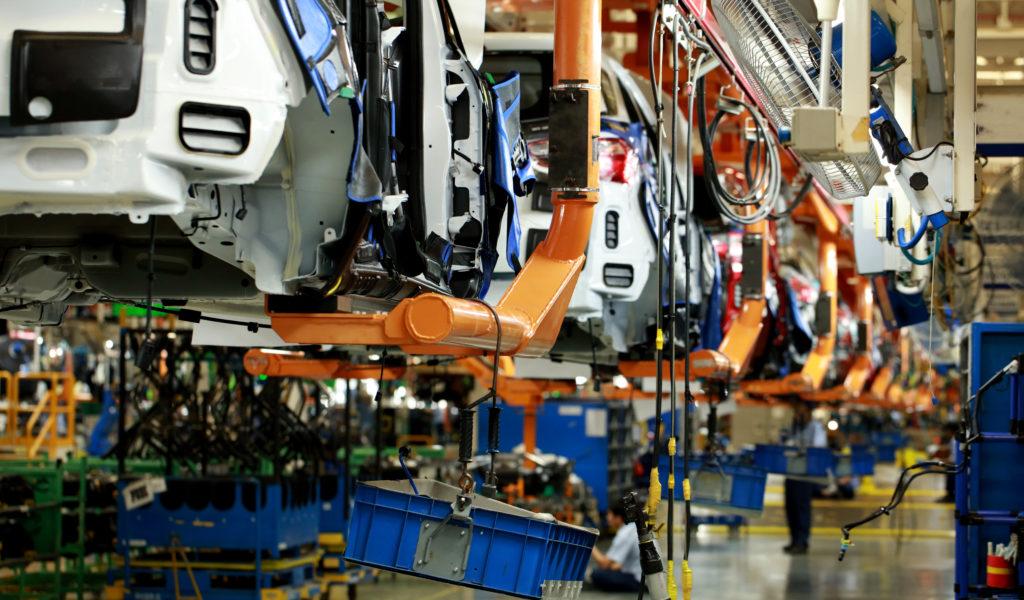 Conveyor & carrousel systems