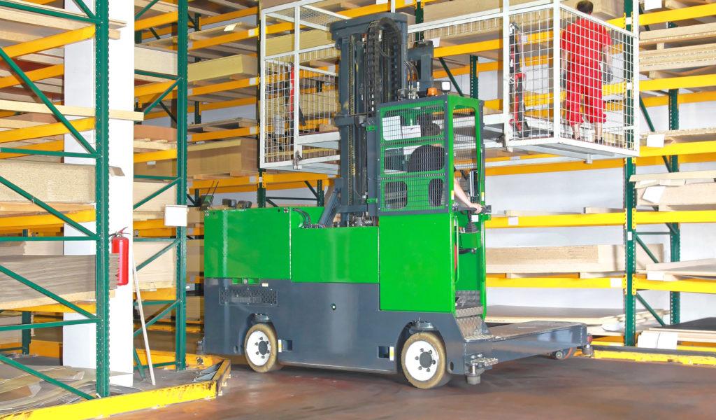 Heavy load transporters