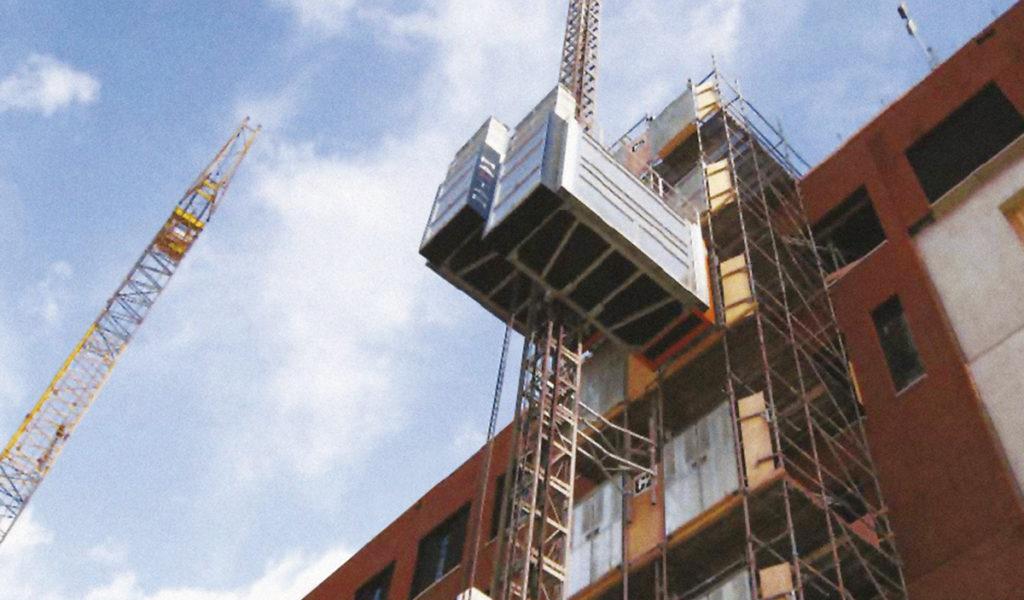 Lifts, elevators & escalators